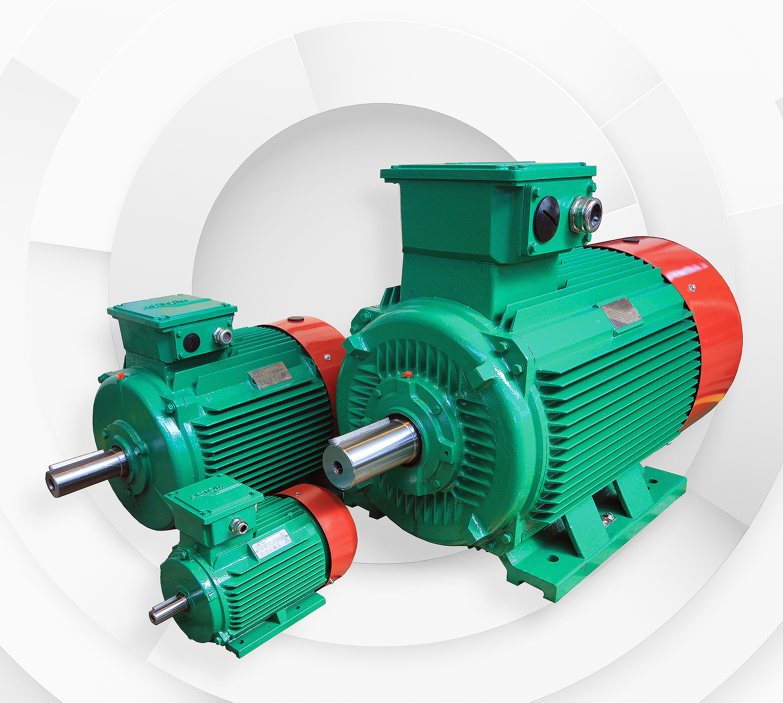 Power Conversion Electrical Machines Gallery Actom