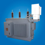 11kV NECRT 100kVA 11000/415V aux transformer to Eskom specification